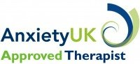 Anxiety UK - Approved Therapist